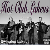 Swinging Lakeus von Hot Club Lakeus