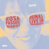 Dunas (Live) by Rosa Passos