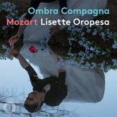 Ombra compagna de Lisette Oropesa