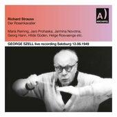 R. Strauss: Der Rosenkavalier, Op. 59, TrV 227 (Live) by Maria Reining