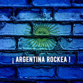 ¡Argentina Rockea! by Various Artists