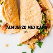 Almuerzo Mexicano vol. I de Various Artists