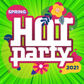 HOT PARTY SPRING  2021 de Various Artists