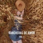 Rancheras de amor vol. I by Various Artists