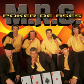 Poker de Ases de Mr G