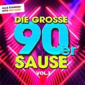 Die große 90er Sause, Vol. 3: Alle starken Hits der 90er von Various Artists