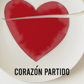 Corazón Partido de Various Artists