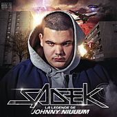La légende de Johnny Niuuum de Sadek