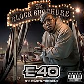 The Block Brochure: Welcome To The Soil 2 von E-40