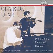 Clair de Lune de Philipp Jonas