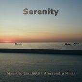 Serenity by Maurizio Lucchetti