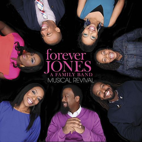 Musical Revival by Forever Jones