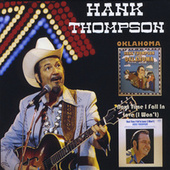 Oklahoma / Next Time I Fall in Love (I Won't) by Hank Thompson