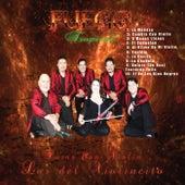 Puras Con Violin by Fuego Tropical