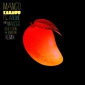 MANGO (Louis Futon & Robotaki Remix) [feat. Adeline & Masego] by Kamauu
