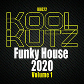 Funky House 2020 (Volume 1) von Various Artists