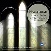 Best-Loved Sacred Choruses by Various Artists