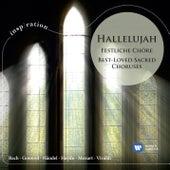 Best-Loved Sacred Choruses [International Version] (International Version) de Various Artists