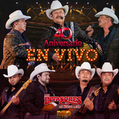 40 Aniversario Vol. 1 (En Vivo) de Los Invasores De Nuevo Leon