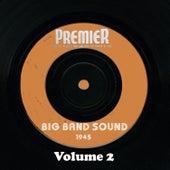 Premier Records 1945 Vol. 2 de Various Artists