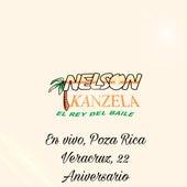 En Vivo, Poza Rica Veracruz, 22 Aniversario by Nelson Kanzela