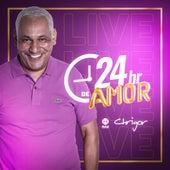 24H de Amor / Sem o Teu Calor / Mais Forte Que Eu / Oposto do Meu Ser (Live) by Chrigor