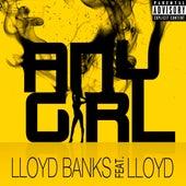 Any Girl by Lloyd Banks
