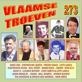 Vlaamse Troeven volume 273 von Diverse Artiesten