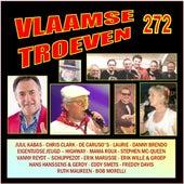Vlaamse Troeven volume 272 von Diverse Artiesten