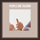 People Are Talking von Various Artists