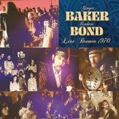 Live Bremen 1970 von Graham Bond Ginger Baker