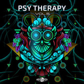 Psy Therapy, Vol. 5 de Dr. Spook
