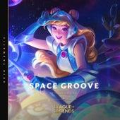 Space Groove - 2021 von League of Legends
