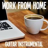 Work From Home Guitar Instrumental von Antonio Paravarno