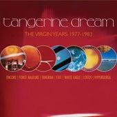 The Virgin Years: 1977-1983 de Tangerine Dream