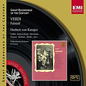 Verdi: Falstaff de The Philharmonia Orchestra Of Berlin