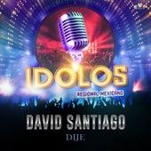 Dije by David Santiago