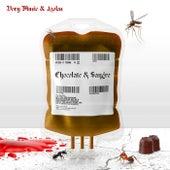 Chocolate y Sangre de Yory music