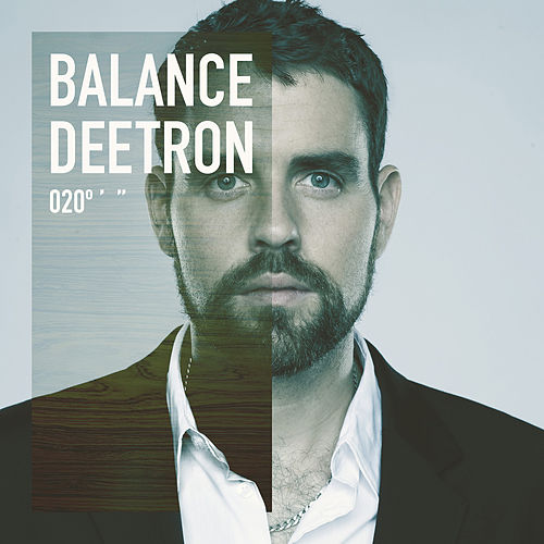 Balance 020 EP by Various Artists