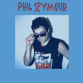 Phil Seymour by Phil Seymour