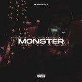Monster de Robvenchy