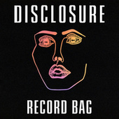 Record Bag by Disclosure