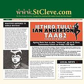 Thick As A Brick 2 de Ian Anderson