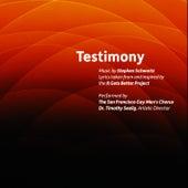 Testimony von San Francisco Gay Men's Chorus