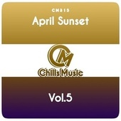 April Sunset, Vol.5 by Various Artists