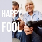 Happy Fool by Various Artists