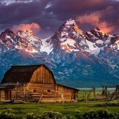 The Barn (Daniel Johnston Remix) by Daniel Johnston
