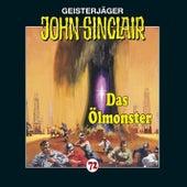 Folge 72: Das Ölmonster von John Sinclair