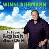Auf dem Asphalt dieser Welt by Winni Biermann