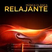 Música Clásica: Relajante by Various Artists